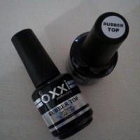 OXXI Professional Rubber Top(с липким слоем), 15 мл