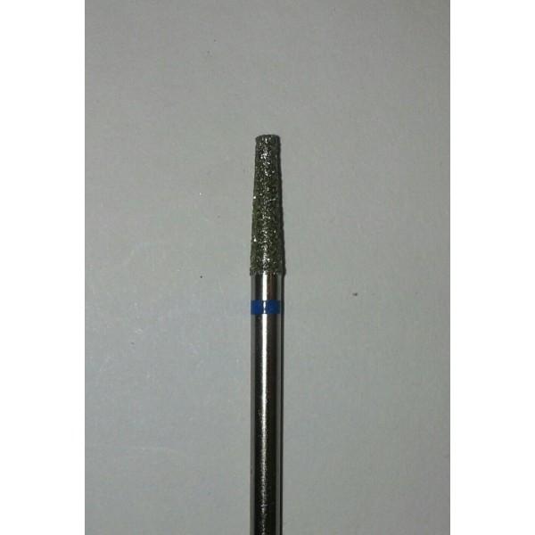 Конус усеченный,средний абразив,2,5 мм №119
