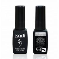 Kodi Professional Top Coat No Sticky (верхнее покрытие без липкого слоя) 12ml