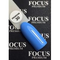 Гель лак FOCUS premium №030,8ml