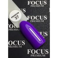 Гель лак FOCUS premium №037,8ml