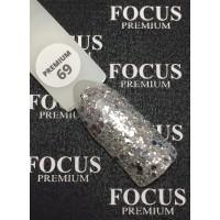 Гель лак FOCUS premium №069,8ml
