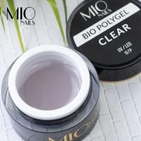 BIO Polygel clear,15 гр