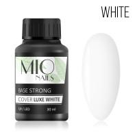 MIO Base Cover Strong LUXE белая,30 мл