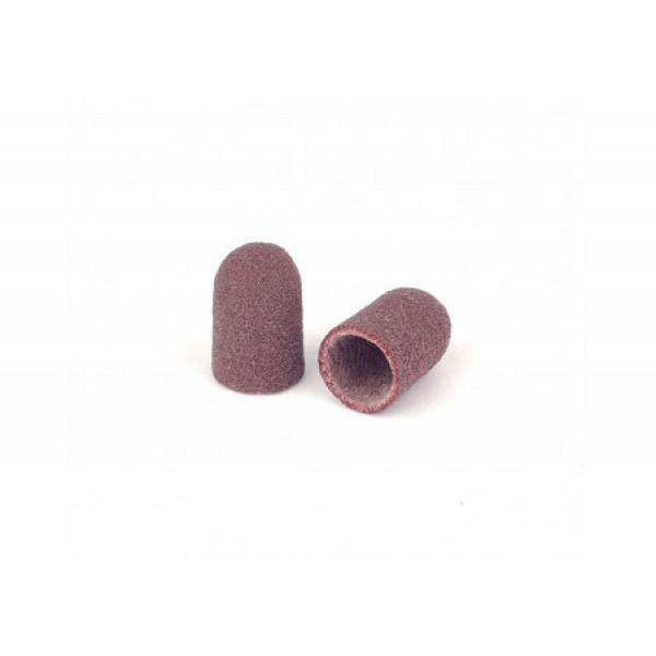Колпачок для педикюра 7мм мелкий 320 грит (1 шт)