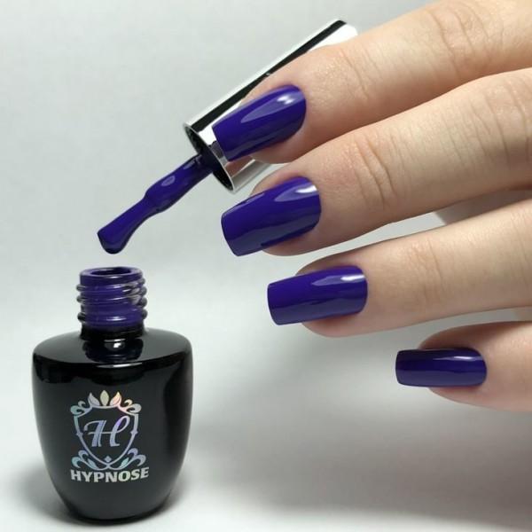 Гель-лак Hypnose - 095-01, Dark grapes, 10мл