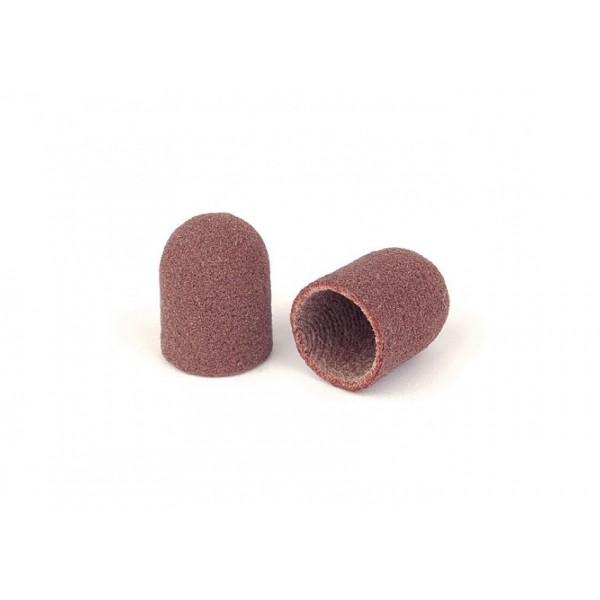 Колпачок для педикюра 10мм мелкий 320 грит(1 шт)