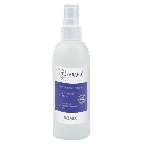 """Total disinfectant """"Тоталдез"""" - антисептическое средство, спрей для обработки рук и ступней ног, 200 мл"""