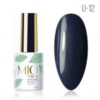 Гель лак MIOnails № U-12. 8 ml