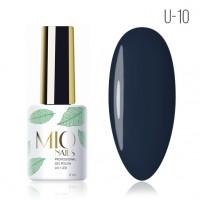 Гель лак MIOnails № U-10. 8 ml