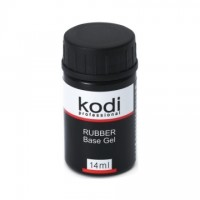 Kodi Professional Rubber Base Gel 14ml