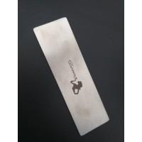 Баф для сменных файлов (металл), 30/100 мм
