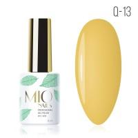 Гель-лак MIOnails Q-13. Желтая хризантема