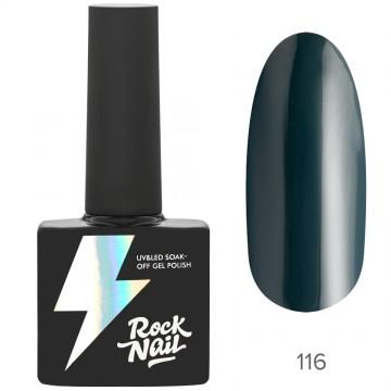 Гель-лак RockNail Basic 116 Blablabla