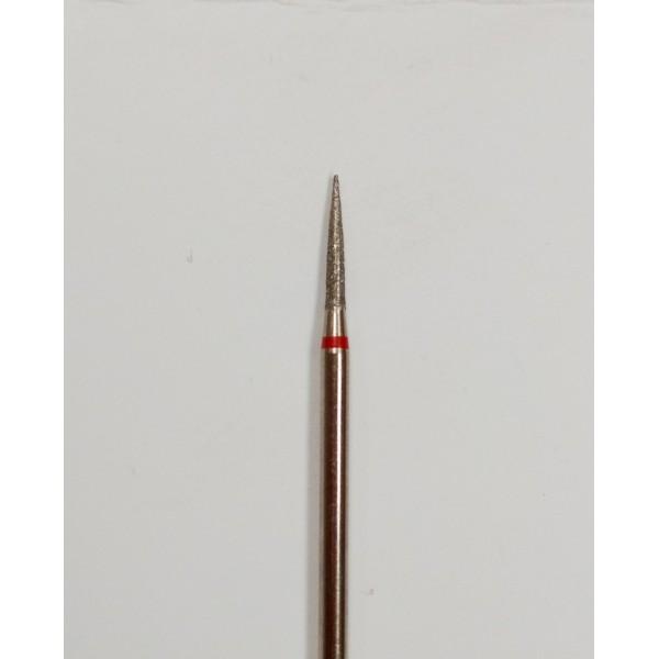 Игла,мелкий абразив,1,4 мм №117