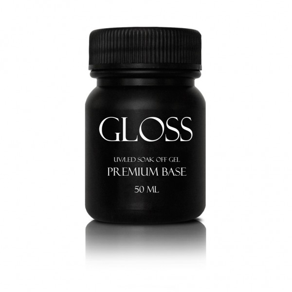 GLOSS Premium Base 50 ml