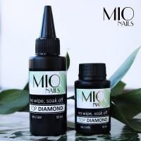 Топ без л/с Diamond MIO Nails 50 мл