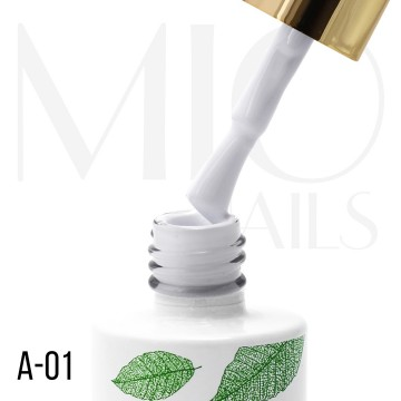 Гель лак MIOnails № A-01. 8 ml