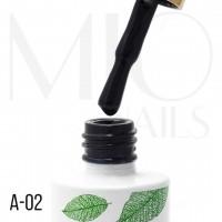 Гель лак MIOnails № A-02. 8 ml