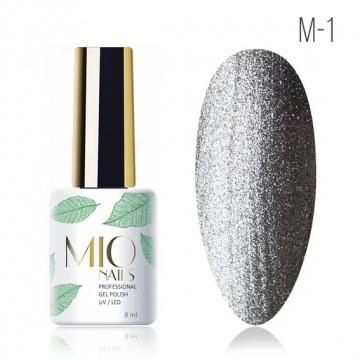 MIO Metallic № 1 8 мл