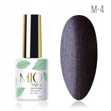 MIO Metallic № 4 8 мл