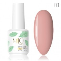 Mio Base Cover Strong LUXE №3,15 мл