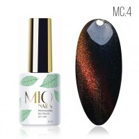 Гель лак Magic Cat-04. 8 ml