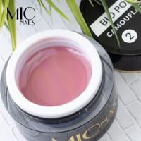 MIO nails BIO Polygel № 2,15 гр