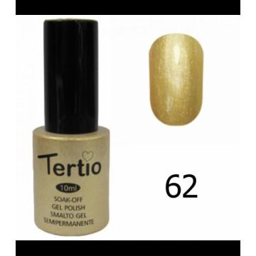Гель-лак Tertio - 062,10 ml