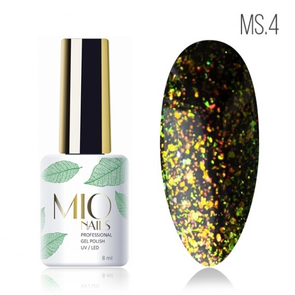 Mystic collection MS-04. 8 ml