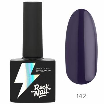 Гель-лак RockNail Basic 142 What?