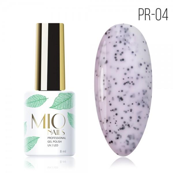 MIO гель-лак «Pretty Dots» №04