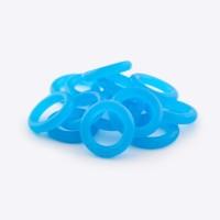 O-Rings Blue Уплотнительные кольца