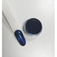 Пигмент-втирка синяя М 014