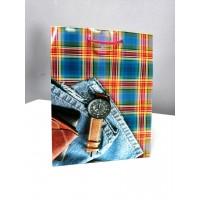 Пакет подарочный №6