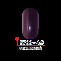 ФП Цветная акриловая пудра № 4.5 фиолетовый, 3г