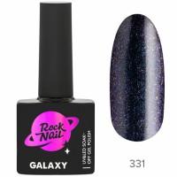 Гель-лак RockNail Galaxy 331 Twilight