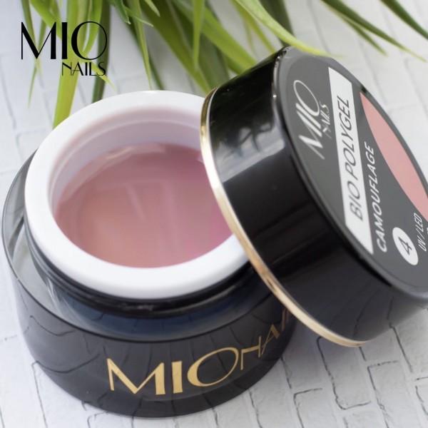 MIO nails BIO Polygel № 4,15 гр