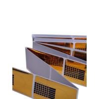 Бумажные формы для наращивания узкие 20 шт