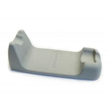 Подставка для наконечника-микромотора серая
