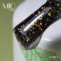 ТОP SHINY MIO Nails  №4,15 мл