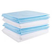 Простыни одноразовые 70х200 пачка(10 шт), белые