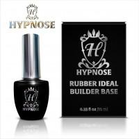 Базовое покрытие для гель-лака Hypnose Rubber Ideal Builder Base, 10 мл