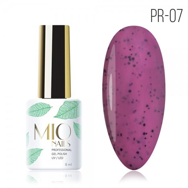 MIO гель-лак «Pretty Dots» №07