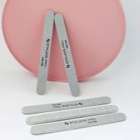 Пилка для ногтей, минеральная (прямая), Staleks Pro Smart 180/180 грит.1 шт