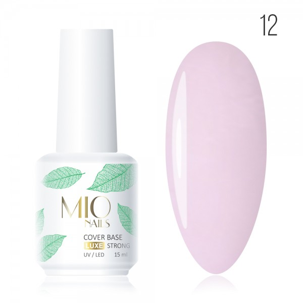 Mio Base Cover Strong LUXE №12,15 мл