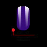 """Акриловая гель-краска для росписи №17, цв.""""Морозный Рейкьявик"""""""