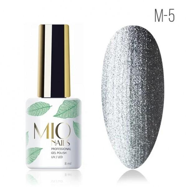 MIO Metallic № 5 8 мл