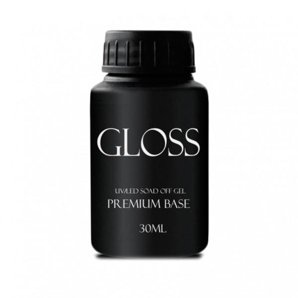 Gloss Premium Base 30 ml