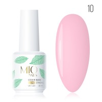 Mio Base Cover Strong LUXE №10,15 мл